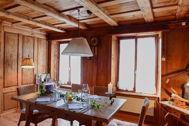 SWISS TAVOLATA - Wir suchen Gastgeberinnen
