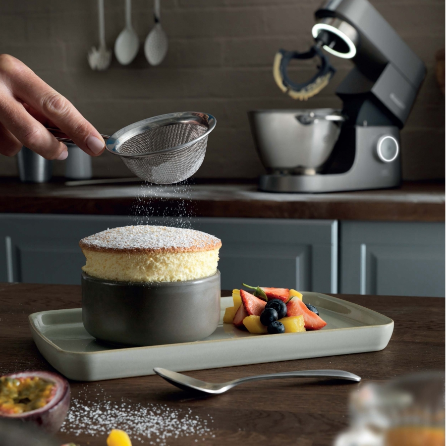 70 YEARS KENWOOD – Passion Fruit Soufflé