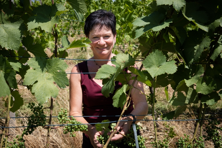 10 questions to Helen Schmid, Wittnau AG