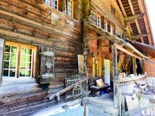 Berner Oberländer Bauernhaus