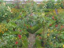Garten bei Regula