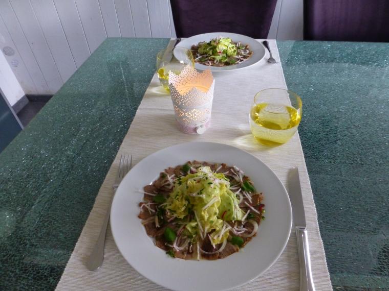 CHRISTA STRUB, ATTELWIL, AG - Honest farmhouse cuisine instead of frills and clichés