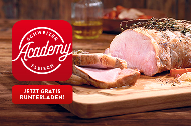 Swiss Meat Academy